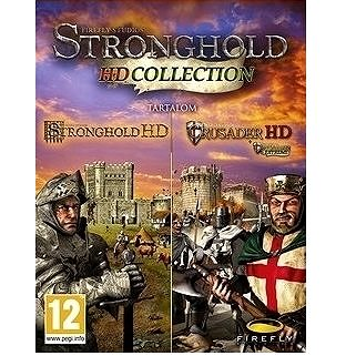 Stronghold HD Collection (PC) DIGITAL (252143)