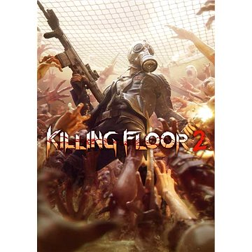 Killing Floor 2 (PC) DIGITAL (382419)