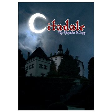 Citadale - The Legends Trilogy (PC) DIGITAL (377016)