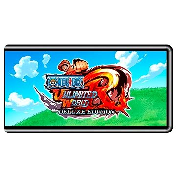One Piece: Unlimited World Red - Deluxe Edition (PC) DIGITAL (375270)