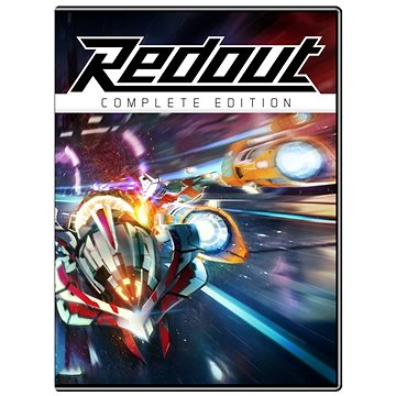 Redout - Complete Edition (PC) DIGITAL (381537)