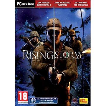 Rising Storm (PC) DIGITAL (383406)