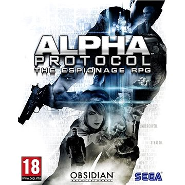 Alpha Protocol (PC) DIGITAL (366342)