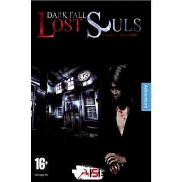 Dark Fall: Lost Souls (PC) DIGITAL (386073)