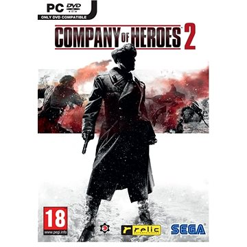 Company of Heroes Franchise Edition (PC) DIGITAL (366555)