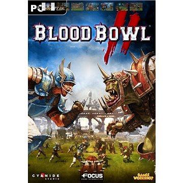 Blood Bowl II (PC) DIGITAL (367116)