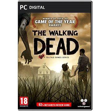 The Walking Dead (PC/MAC) DIGITAL (368661)