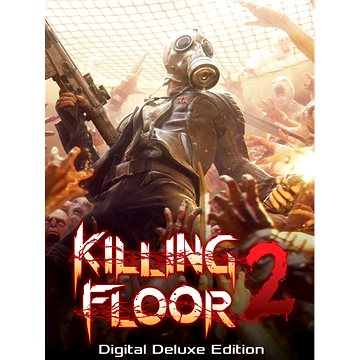 Killing Floor 2 Digital Deluxe Edition (PC) DIGITAL (385773)