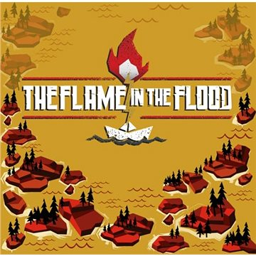 The Flame in the Flood (PC/MAC) DIGITAL (386097)