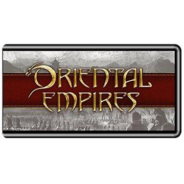 Oriental Empires (PC) DIGITAL (386079)