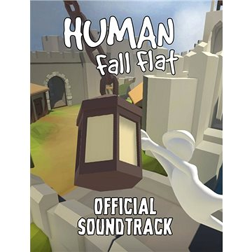 Human: Fall Flat Official Soundtrack (PC/MAC/LX) DIGITAL (386868)