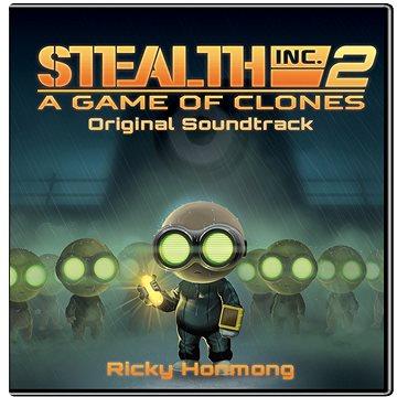 Stealth Inc 2 + Soundtrack (PC) DIGITAL (386589)
