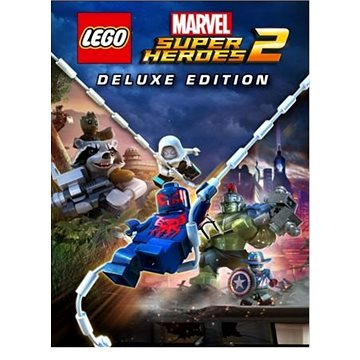 LEGO Marvel Super Heroes 2 - Deluxe Edition (PC) DIGITAL (376146)