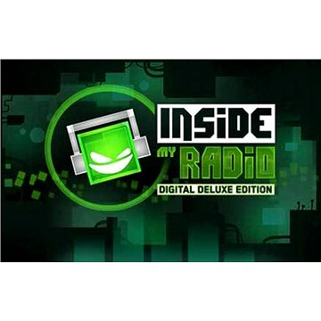 Inside My Radio Digital Deluxe Edition (PC) DIGITAL (386109)