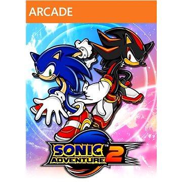 Sonic Adventure 2 (PC) DIGITAL (366480)