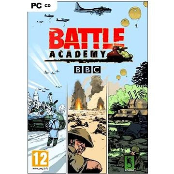 Battle Academy (PC) DIGITAL (382428)