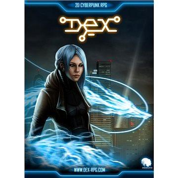Dex (PC/MAC/LX) DIGITAL (387831)