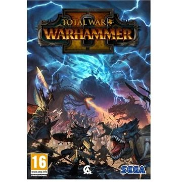 Total War: WARHAMMER II - Blood for the Blood God II DLC (PC) DIGITAL (388443)