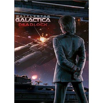 Battlestar Galactica Deadlock (PC) DIGITAL (382422)