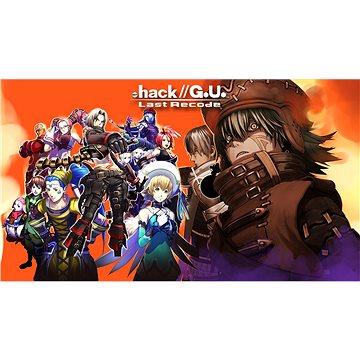 .hack//G.U. Last Recode (PC) DIGITAL (387981)