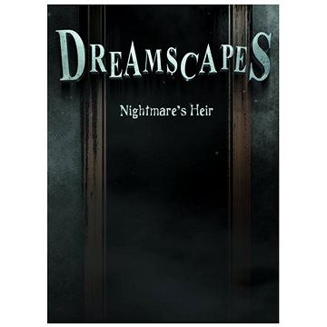 Dreamscapes: Nightmare's Heir Premium Edition (PC) DIGITAL (389250)