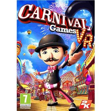 Carnival Games VR (PC) DIGITAL (365382)