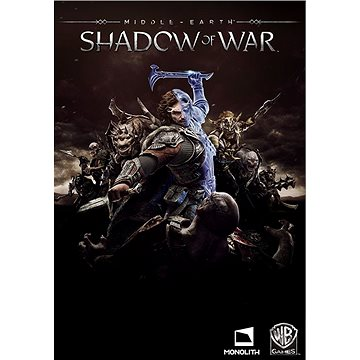 Middle-earth: Shadow of War Expansion Pass (PC) DIGITAL (387669)