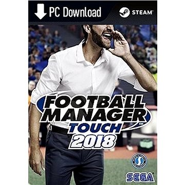 Football Manager Touch 2018 (PC/MAC/LX) DIGITAL (390012)