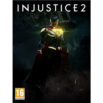 Injustice 2 (PC) DIGITAL (389913)