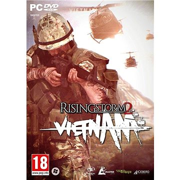 Rising Storm 2: Vietnam Digital Deluxe Edition (PC) DIGITAL (391422)