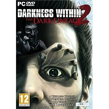 Darkness Within 2: The Dark Lineage (PC) DIGITAL (391449)