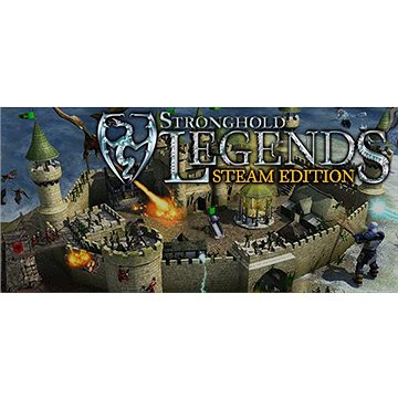 Stronghold Legends: Steam Edition (PC) DIGITAL (391731)