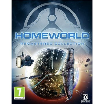 Homeworld Remastered Collection (PC/MAC) DIGITAL (402753)