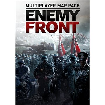 Enemy Front Multiplayer Map Pack (PC) DIGITAL (386385)