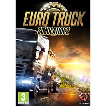 Euro Truck Simulator 2 – Schwarzmüller Trailer Pack DLC (PC) DIGITAL (365379)