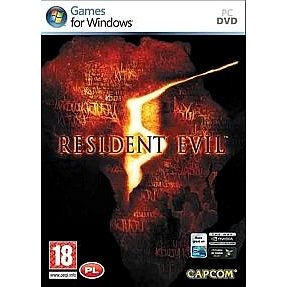 Resident Evil 5 Gold Edition (PC) DIGITAL (404250)