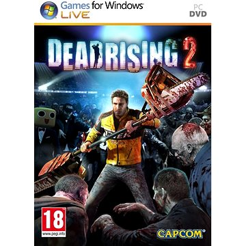 Dead Rising 2 (PC) DIGITAL (403161)