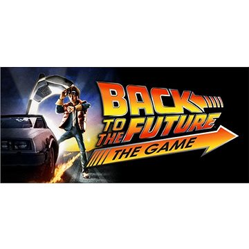 Back to the Future (PC/MAC) DIGITAL (364812)