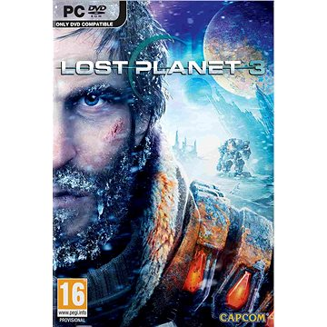 Lost Planet 3 (PC) DIGITAL (403047)