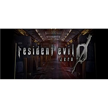 Resident Evil 0 HD Remaster (PC) DIGITAL (406416)