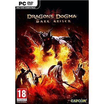 Dragon's Dogma: Dark Arisen (PC) DIGITAL (403053)