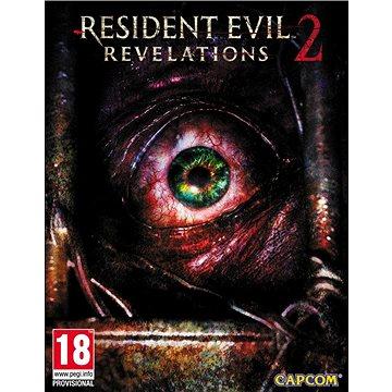 Resident Evil Revelations 2 Deluxe Edition (PC) DIGITAL (406443)