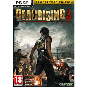 Dead Rising 3 Apocalypse Edition (PC) DIGITAL (402909)