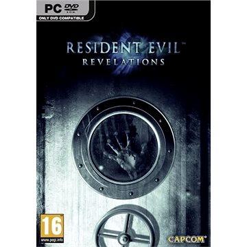 Resident Evil Revelations (PC) DIGITAL (402999)