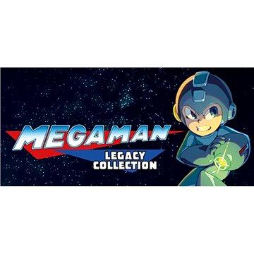 Mega Man Legacy Collection (PC) DIGITAL (404280)
