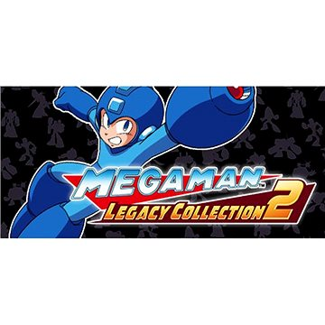 Mega Man Legacy Collection 2 (PC) DIGITAL (404277)