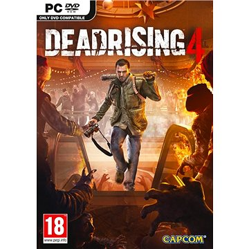 Dead Rising 4 - Season Pass (PC) DIGITAL (404361)