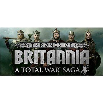 Total War Saga: Thrones of Britannia (PC) DIGITAL (390669)