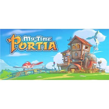 My Time At Portia (PC) DIGITAL EARLY ACCESS (412350)