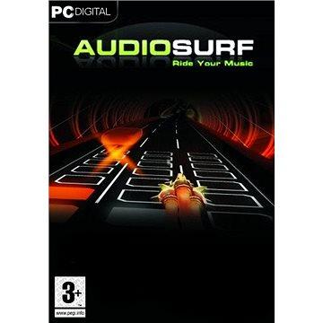 AudioSurf (PC) DIGITAL (409851)